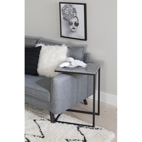 Plutarchos C Table End Table By Brayden Studio®