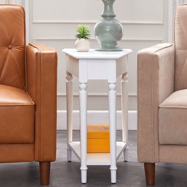 Voyles End Table by Canora Grey Canora Grey