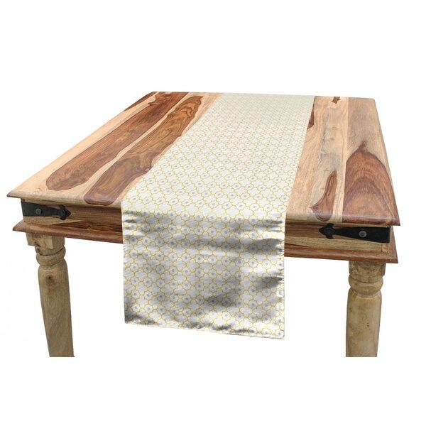 Quatrefoil Table Wayfair