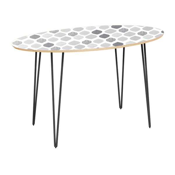 Cockrell Dining Table by Wrought Studio