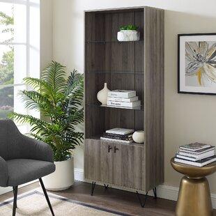 Cavender Modern Storage Standard Bookcase