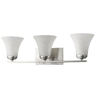 Vanleuven 3-Light Vanity Light