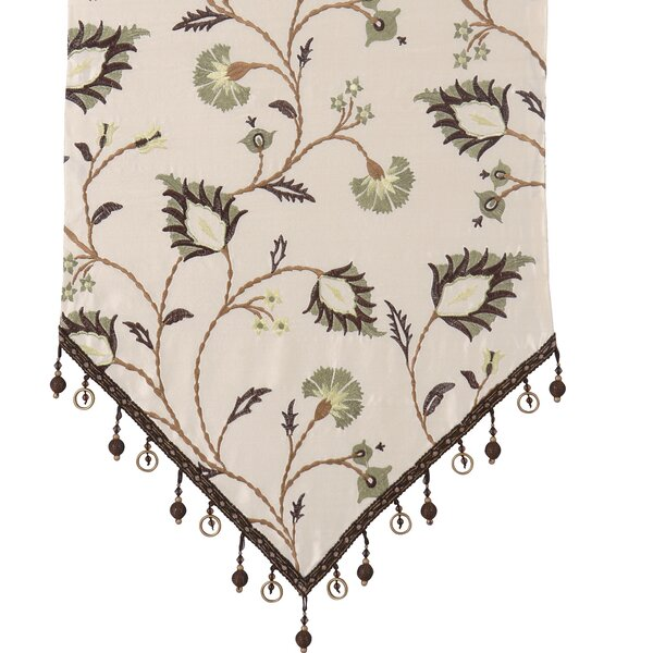 Michon Table Runner by Eastern Accents