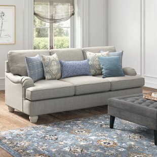 Cantata Standard 5 Piece Living Room Set by Kelly Clarkson Home