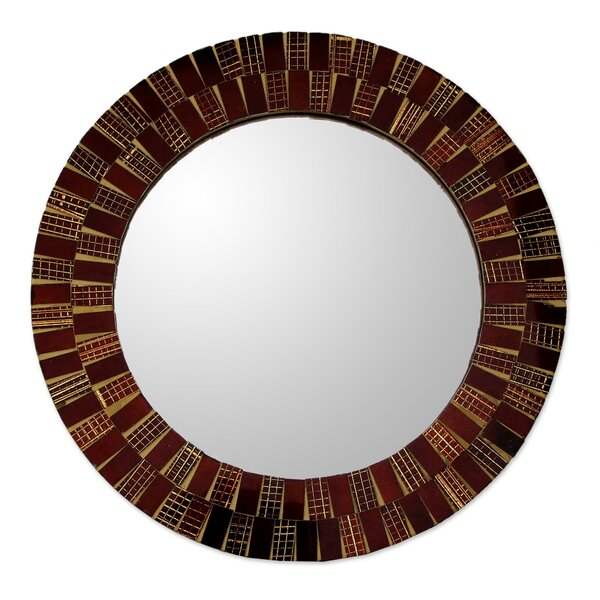 Wall Mirror by Novica