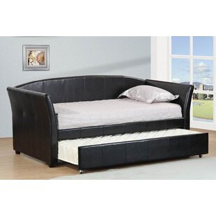 Kansey Twin Daybed with Trundle