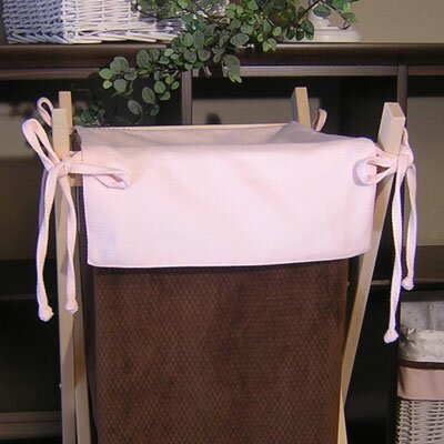 Laundry Hamper by Brandee Danielle