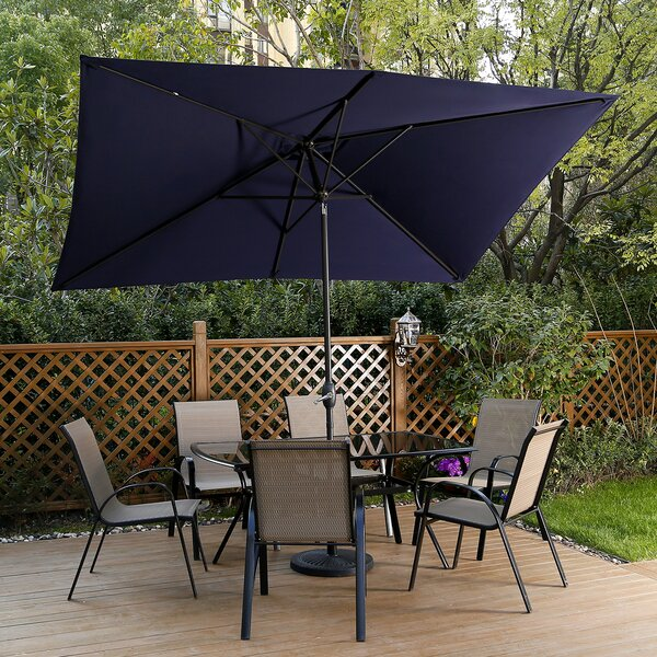 Haverhill Umbrella by Freeport Park