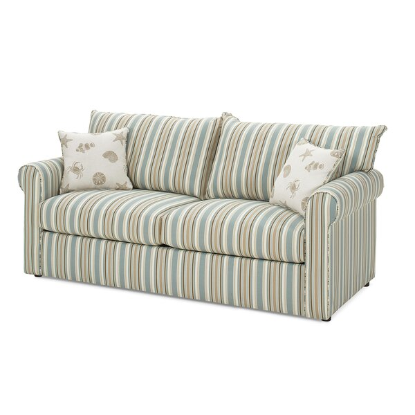 Coldfield Sleeper Sofa by Highland Dunes