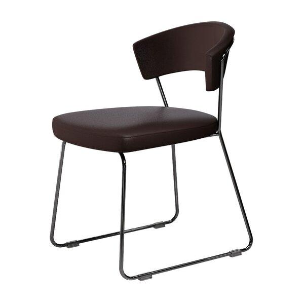 Gainsborough Upholstered Side Chair (Set of 2) by Orren Ellis Orren Ellis