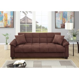 Law-Simmonds Adjustable Sofa