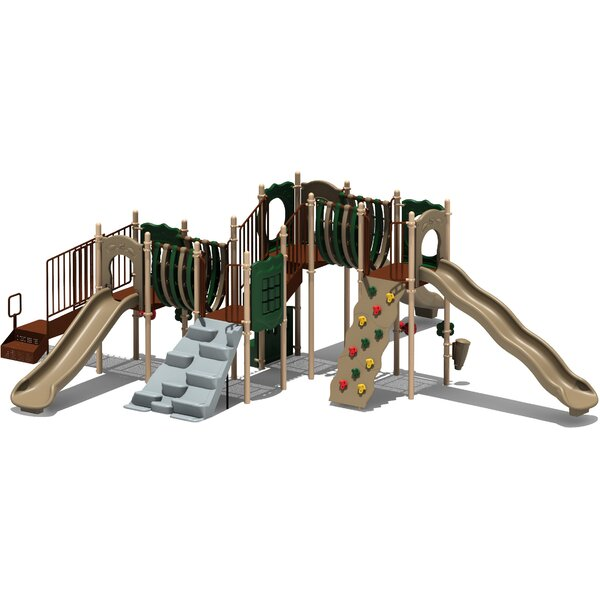 UPlay Today Big Sky Playground System by Ultra Pla