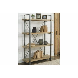 Sandbach Shelf Ladder Bookcase Williston Forge