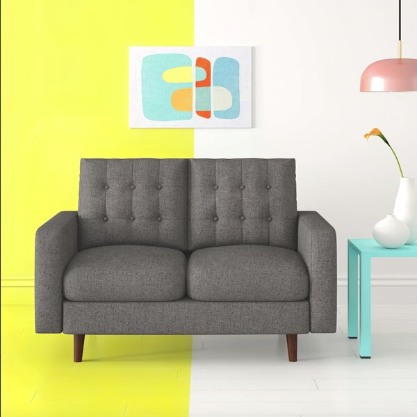 Sanborn Loveseat by Hashtag Home