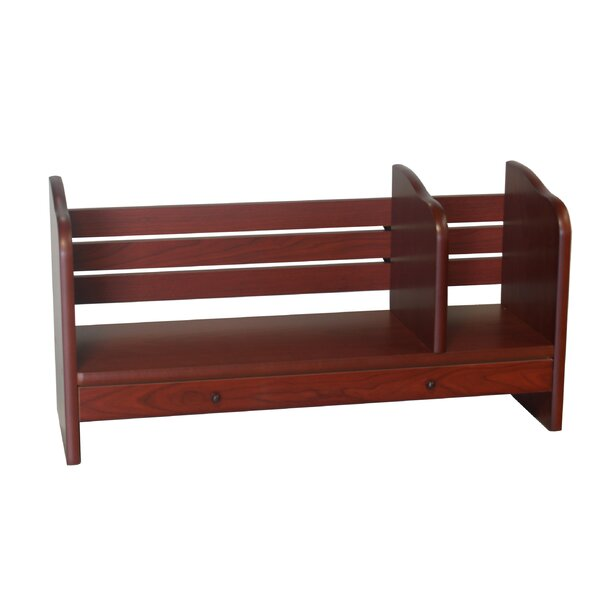 Renaissance Standard Bookcase by Proman Products