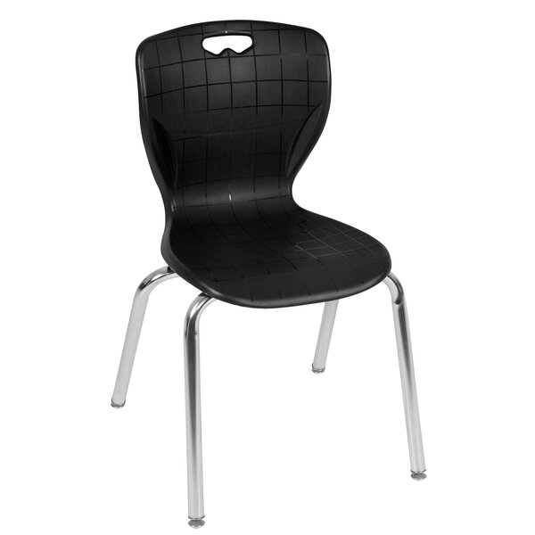 Andy Plastic Classroom Chair by Regency