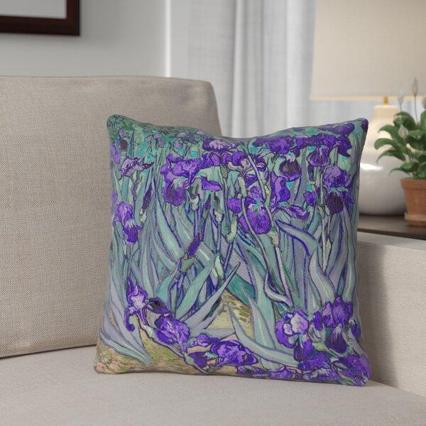 Morley Outdoor Throw Pillow by Red Barrel Studio