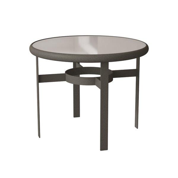 Boulevard Plastic/Resin Coffee Table by Tropitone Tropitone