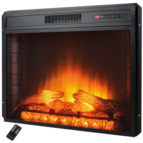 Electric Fireplace Insert by AKDY