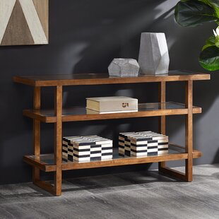 Reviews Mcwhorter Console Table By Mercury Row