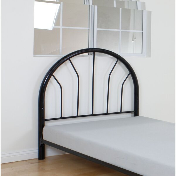 Annabella Twin Open-Frame Headboard by Harriet Bee