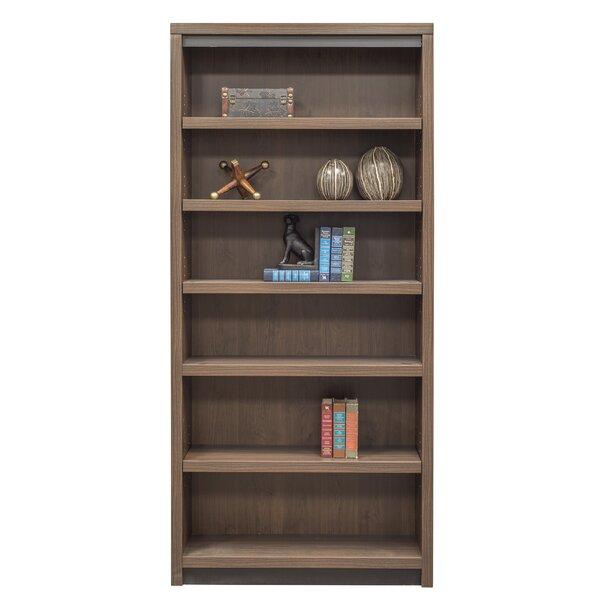 Desmond Standard Bookcase by Ivy Bronx