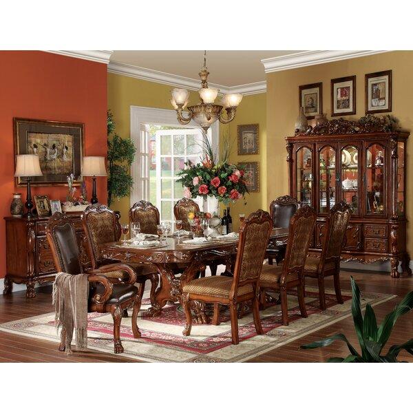 Pendarvis Dining Table by Astoria Grand Astoria Grand