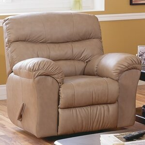 Durant Manual Recliner by Palliser Furniture