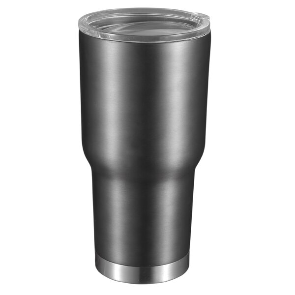 Berdy Double Wall 30 oz. Stainless Steel Tumbler by Ebern Designs