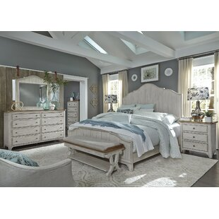 Off White Bedroom Set | Wayfair