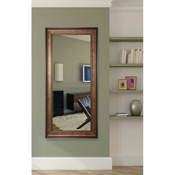 Mickey And Tall Accent Mirror by Darby Home Co