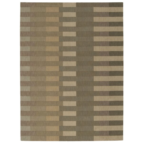 Loom Select Buff Area Rug by Calvin Klein