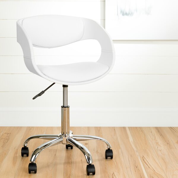 Annexe Adjustable Office Chair by South Shore