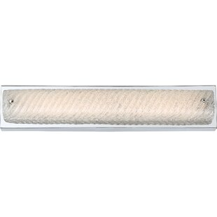 Check Prices Coletta 99-Light Bath Bar By Orren Ellis
