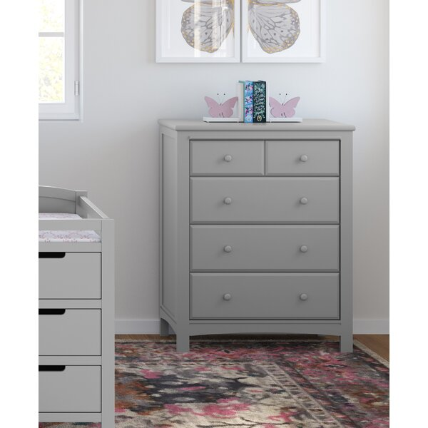 Benton 4 Drawer Chest by Graco