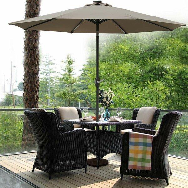 Jimson Outdoor Umbrella by Red Barrel Studio