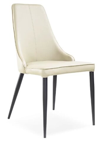 Sera Upholstered Dining Chair by Ivy Bronx Ivy Bronx