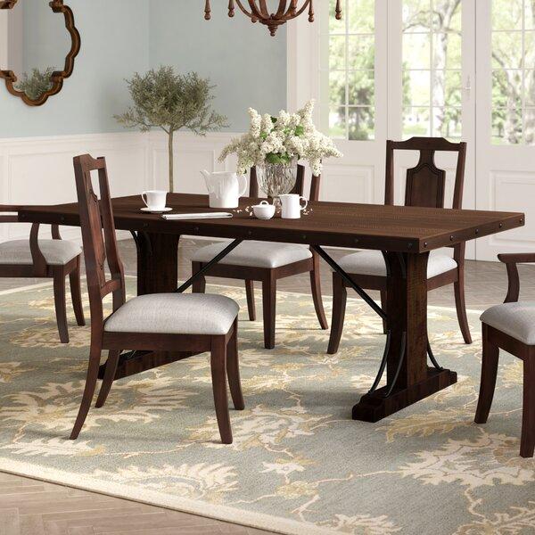 Quintanilla Traditional Dining Table by Fleur De Lis Living Fleur De Lis Living
