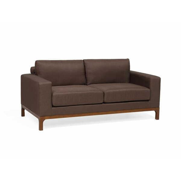 Aneira Loveseat by George Oliver