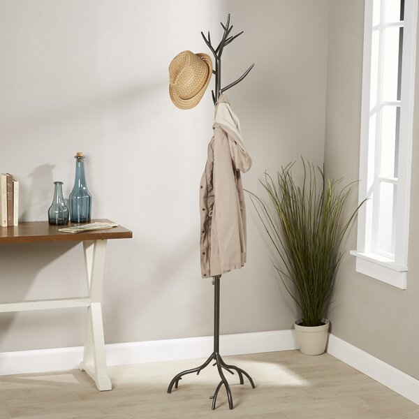 Rustic Branch Coat Rack by Birch Lane™