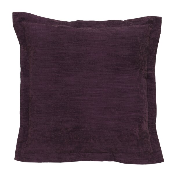 Woodbine Throw Pillow by Greyleigh