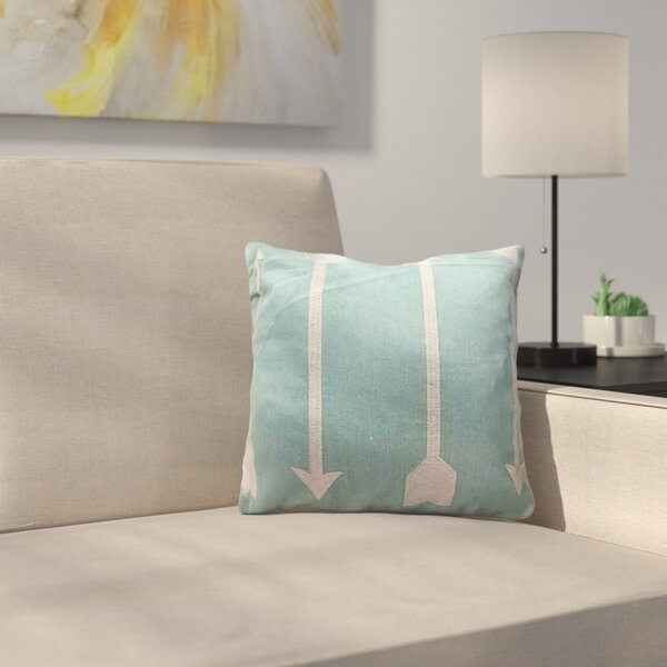 Mcalister Decorative Throw Pillow (Set of 2) by Ebern Designs