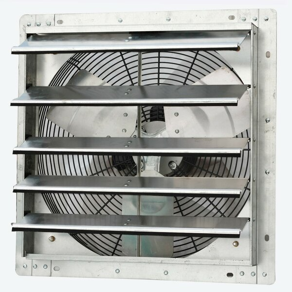 1750 CFM Bathroom Fan with Variable Speed by iLIVING