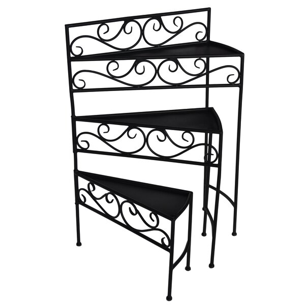 Ladder Bookcase by Darby Home Co