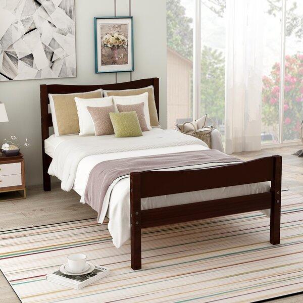 Twin Storage Platform Bed By Winston Porter by Winston Porter Purchase