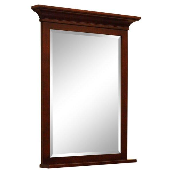 Grand Haven Bathroom/Vanity Mirror by Sunnywood