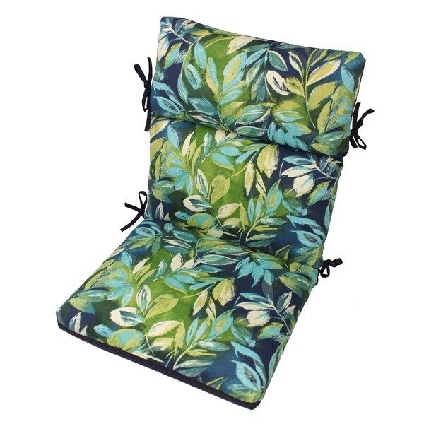 Zygi Lounge Chair Indoor/Outdoor