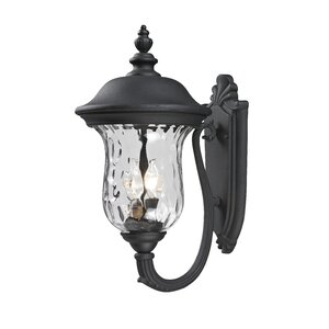 Cashwell Outdoor Sconce