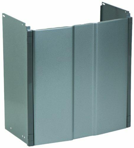 Pipe Cover Enclosure for RL75EN,RL75EP,RL94EN,RL94EP by Rinnai