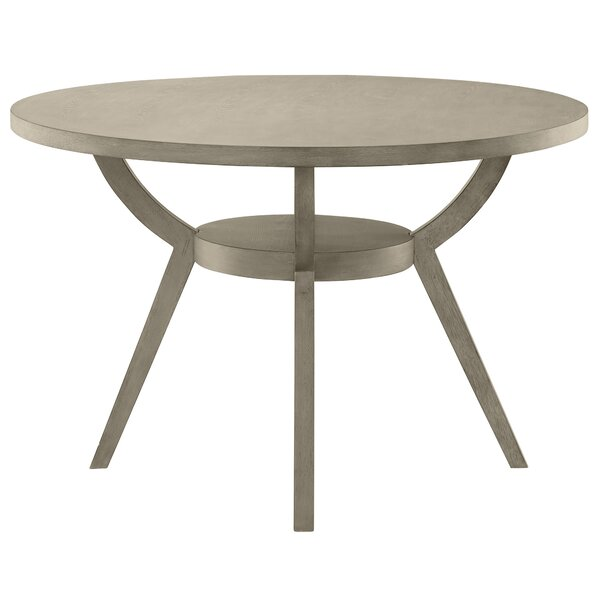 Kaul Dining Table by Everly Quinn Everly Quinn